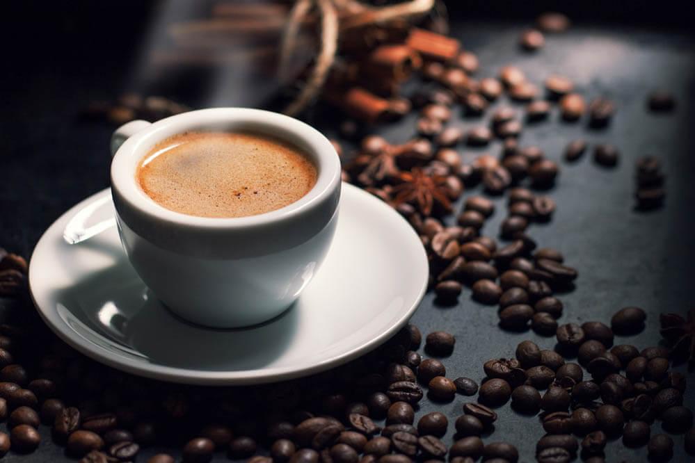 Lugano Caffé - DEĞERLERİMİZ