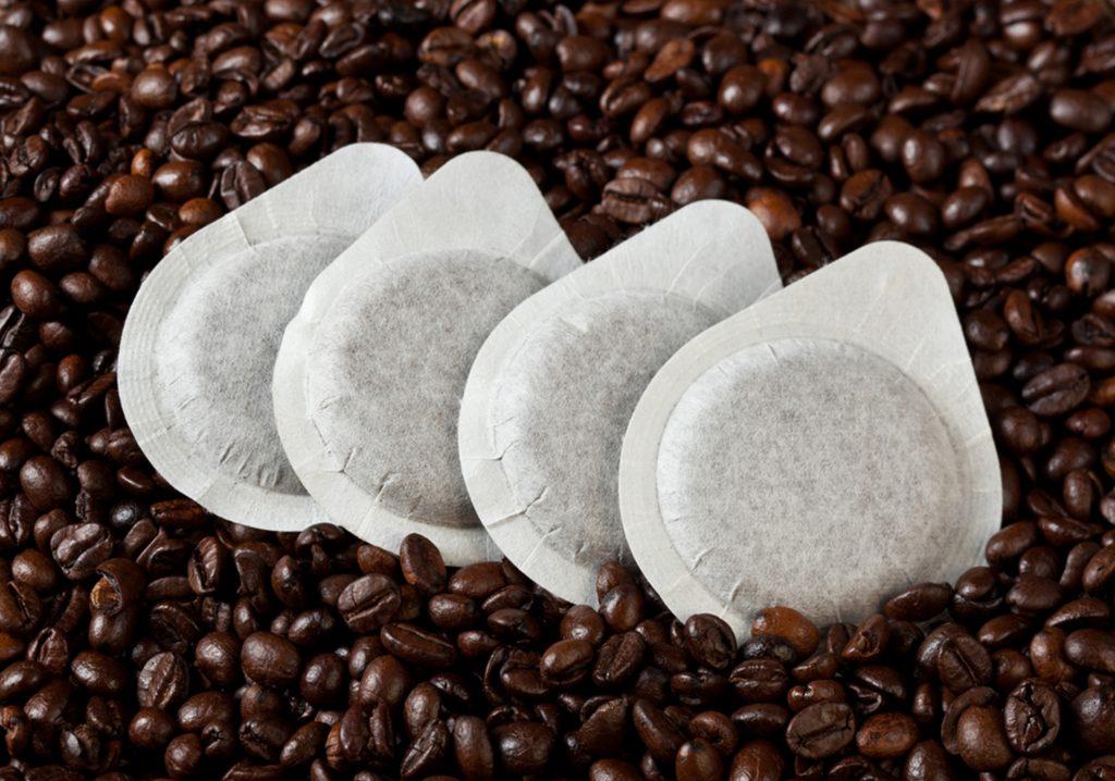 İtalyan E.S.E Espresso Pod Kahveleri online alışveriş - Lugano Caffé